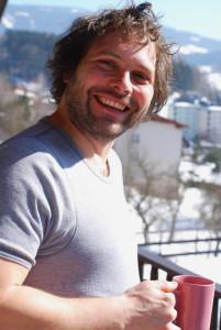 Robert Martin, Bernstein Zentrum Berlin