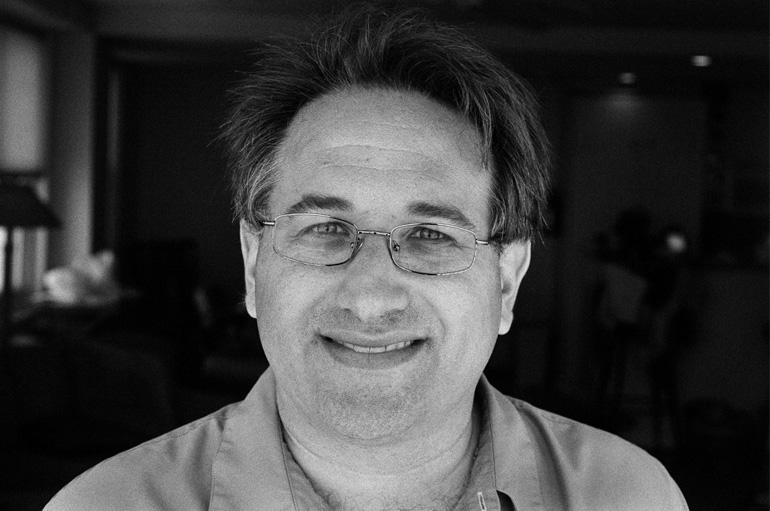 Scott Aaronson, winner of the 2020 ACM Prize in Computing