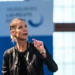 Kristin Tolle - © Heidelberg Laureate Forum Foundation / Flemming – 2015