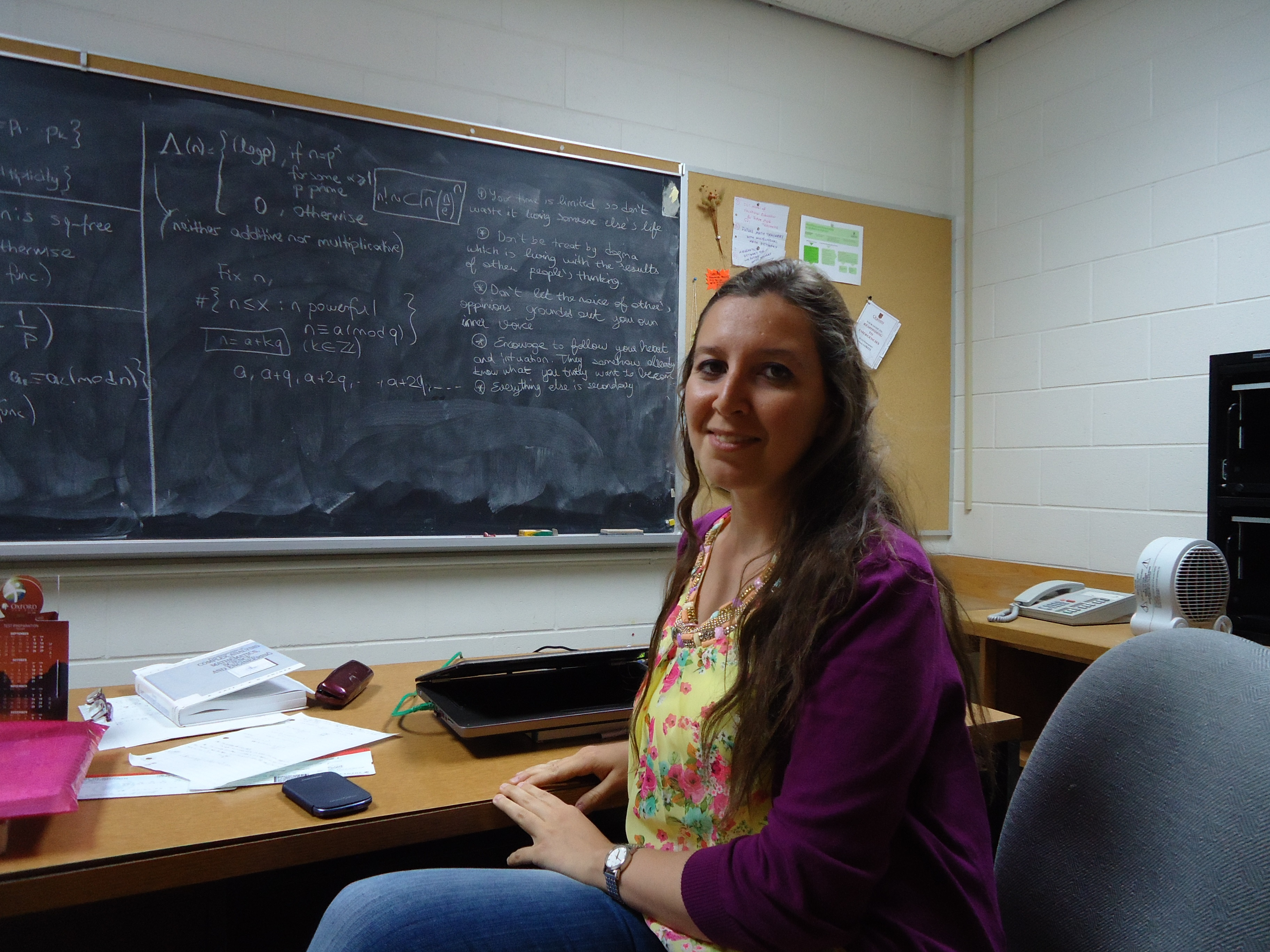 What are the requisites for a PhD in Mathematics?
