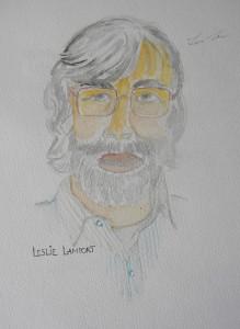 Leslie Lamport