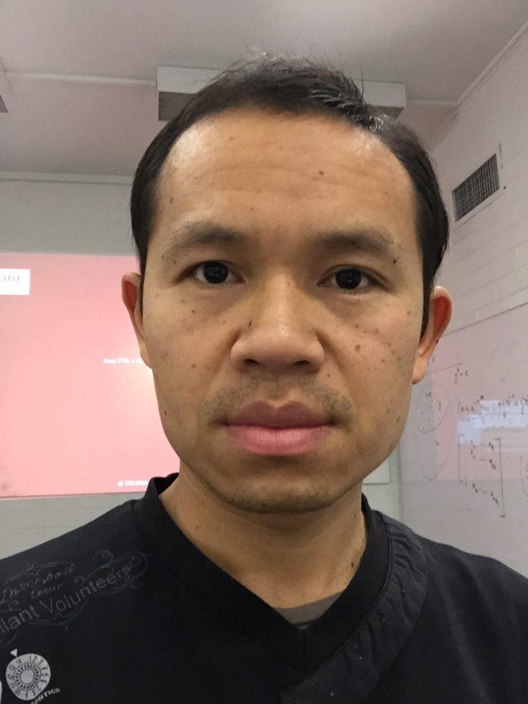 Nhim Bao Ho