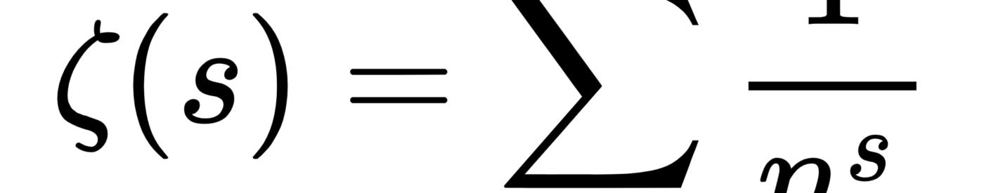What is the Riemann Hypothesis? » Heidelberg Laureate Forum