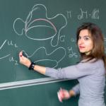 Barbara Nelli women in mathematics hlf 2018