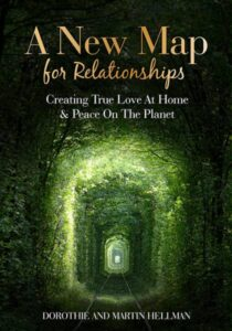 A New Map for Relationships cover