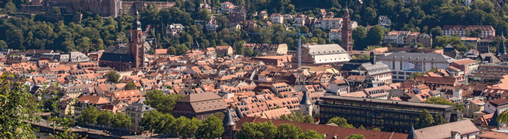 Heidelberg Laureate Forum