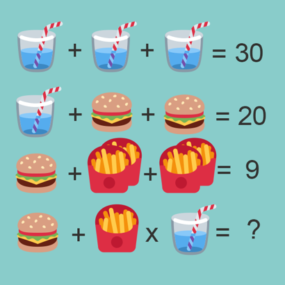 This Maths Puzzle is Baffling Facebook » Heidelberg Laureate Forum »  SciLogs - Wissenschaftsblogs