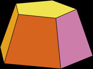 Pentagonal Frustum