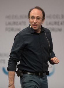 Daniel Spielman - © Heidelberg Laureate Forum Foundation / Kreutzer – 2017