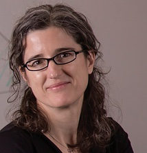Susan D'Agostino, Associate Editor of the Bulletin of Atomic Science