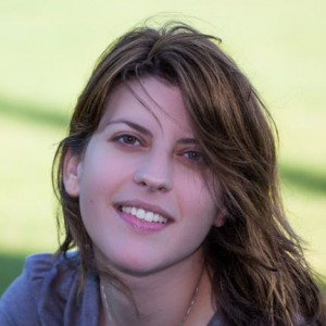 Christina Katsimerou