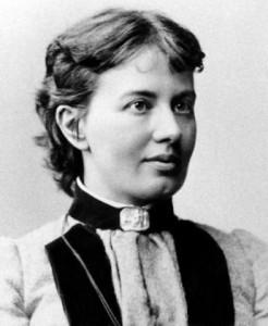 Sofja Kovalevskaya (1850-1891)