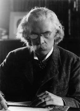 Gösta Mittag-Leffler (1846-1927)