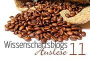Wissenschaftsblog Auslese 2011