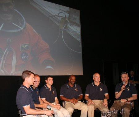 PK Astronauten ILA