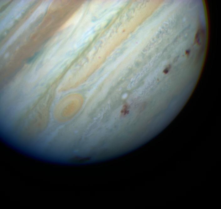 jupiter ähnliche planeten