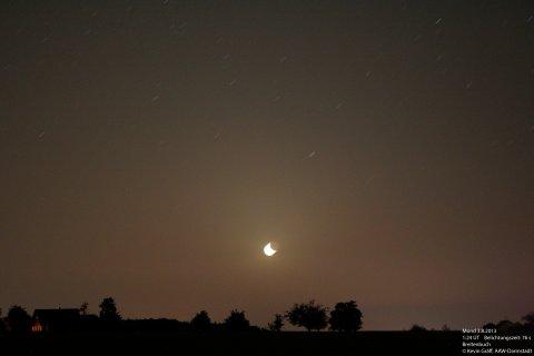 Mond Breitenbuch 3.8.2013