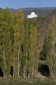 CASLEO El Leoncito, Argentinien