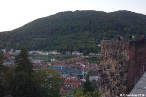 Die deutschen Berge sind ja hübsch, aber...