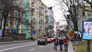 Michaelsklosterstraße