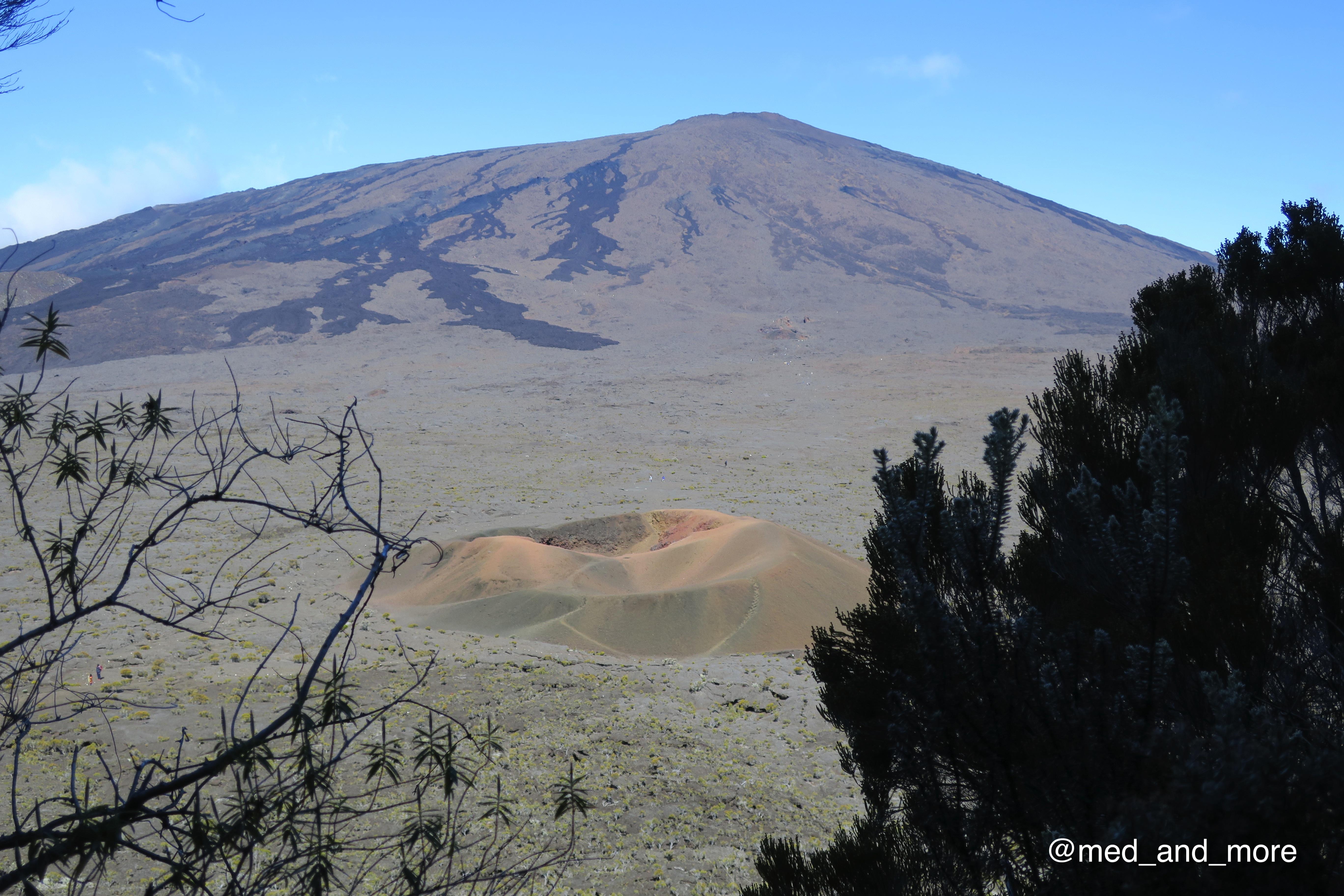 Vulkanausbruch Auf La R 233 Union 187 Medicine Amp More 187 Scilogs