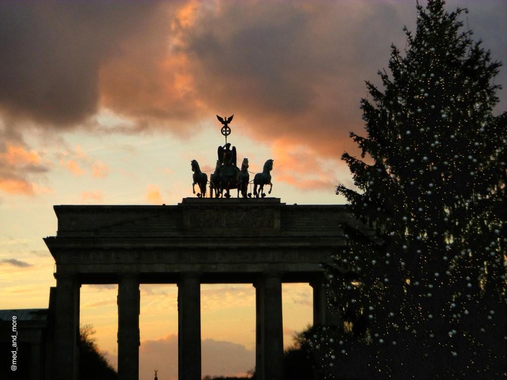 BrandenburgerTor @med_and_more_lzn