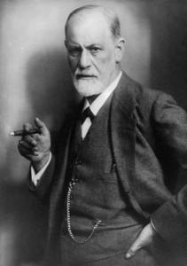 Ironischerweise kommt man nach dem in Amerika verbreiteten h-Index zu dem Ergebnis, dass Sigmund Freud der erfolgreichste Wissenschaftler ist, während die amerikanischen Einführungsbücher in die Psychologie, die wir an unserer Fakultät verwenden, Freud in die Nähe der Pseudowissenschaft rücken.