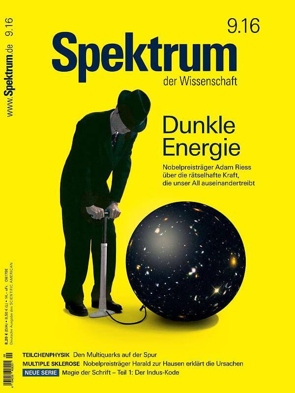 Cover_SpektrumderWissenschaft09-2016