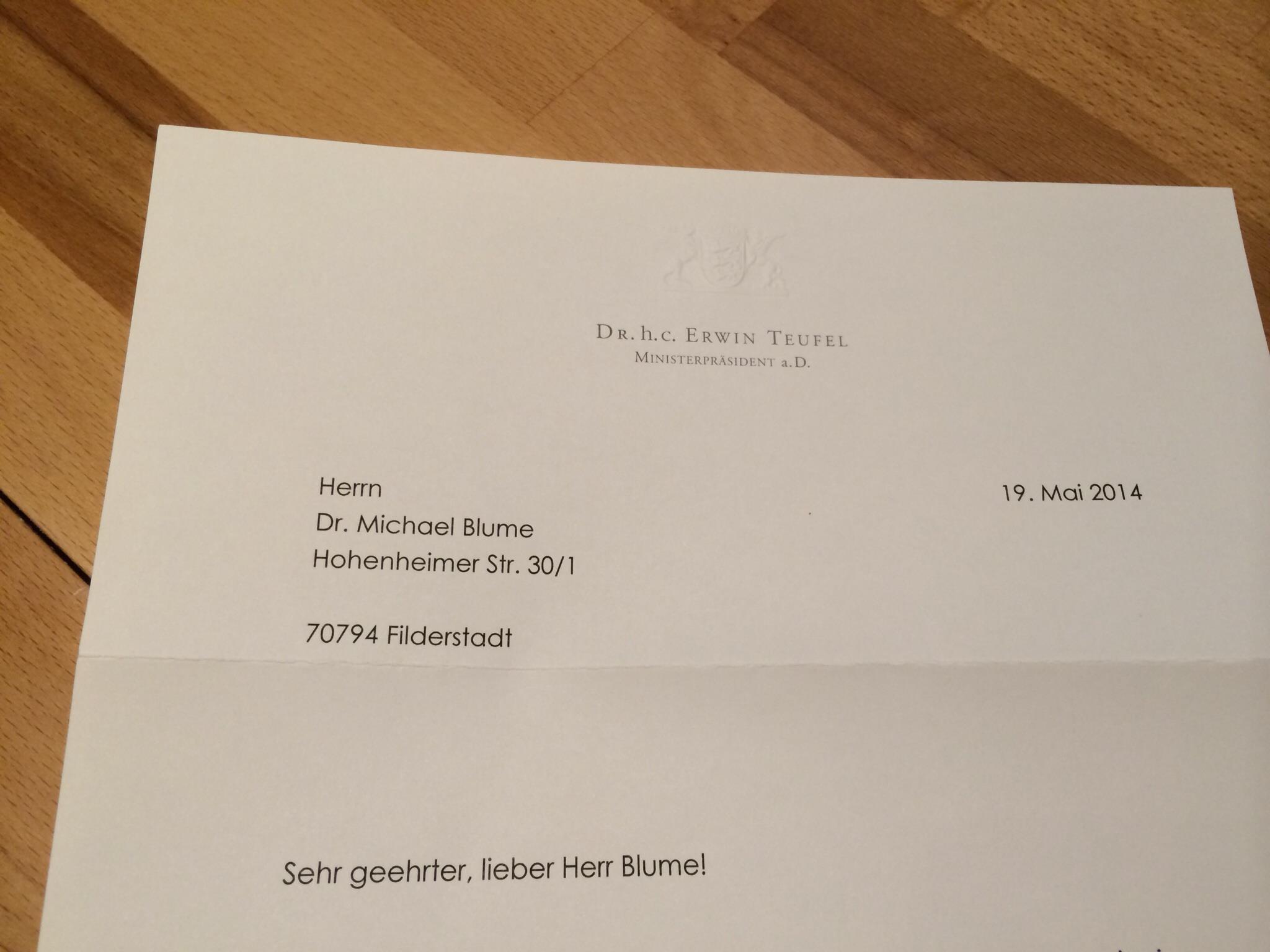 ErwinTeufelLeserbrief052014