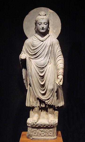 Gandhara_Buddha_1JhnChr