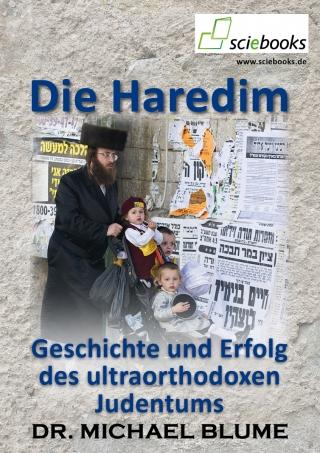 Die Haredim von Dr. Michael Blume