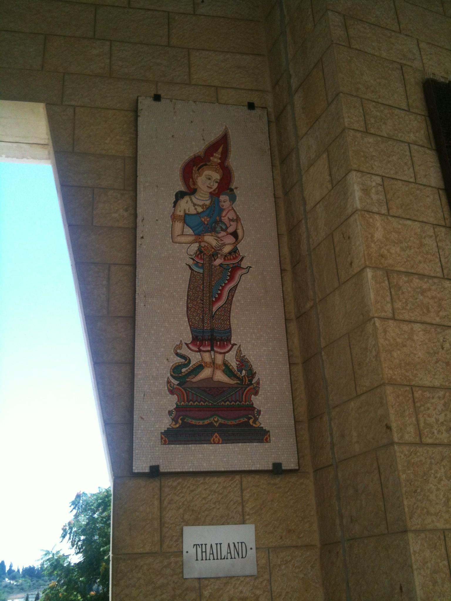 maria von nazareth geschichte archologie legenden