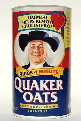 QuakerOatMeal