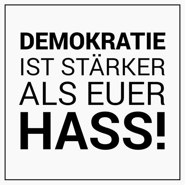 DemokratiegegenHass