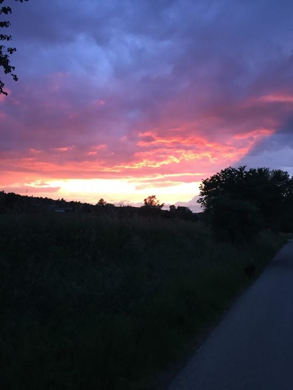 SonnenuntergangFilderstadt