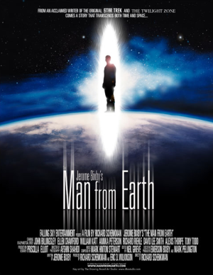 The_Man_from_Earth_Plakat