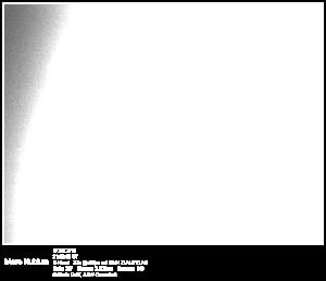 Das basaltgefüllte Mare Nubium