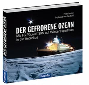 Das Buch 'Der gefrorene Ozean' Bildquelle: www.koehler-mittler-shop.de