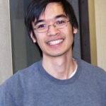 Portrait von Terry Tao.