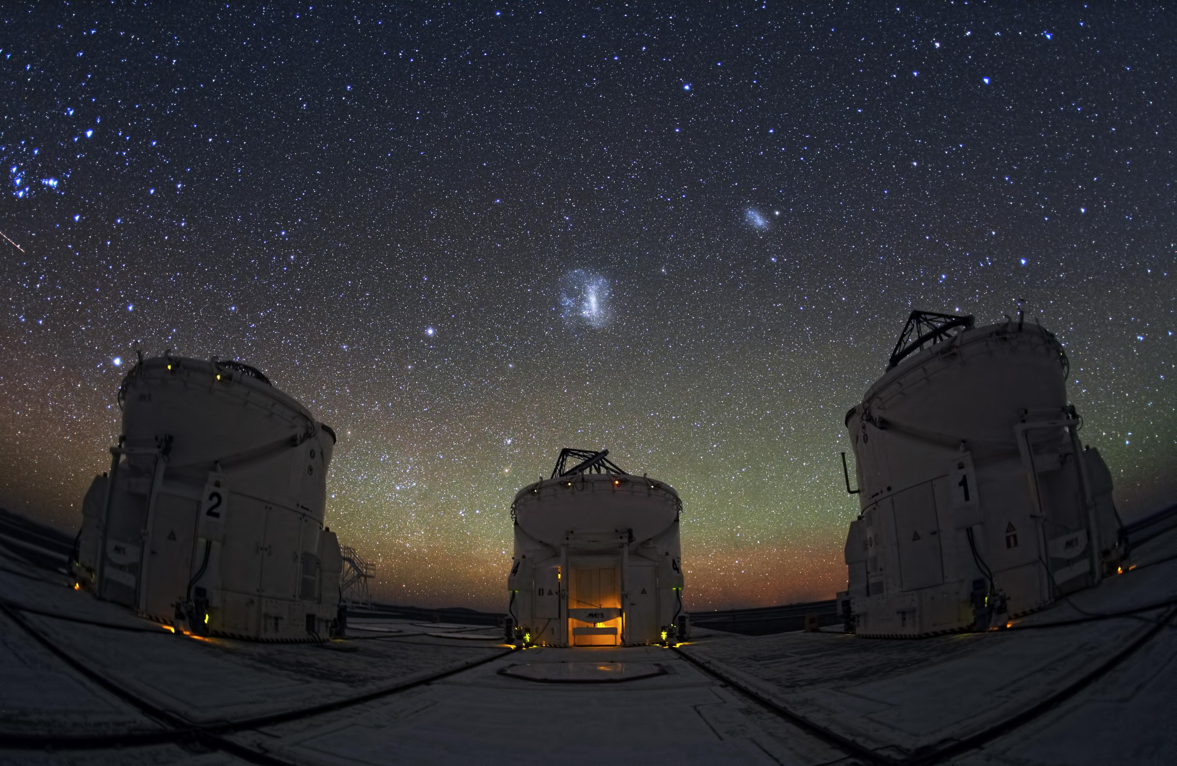 Der Milliarden-Sterne-Irrtum oder wozu Wissenschaftsjournalist*innen gut sind » RELATIV EINFACH » SciLogs - Wissenschaftsblogs