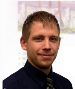 Martin Becker aus der AG Reth, BIOSS / MPI