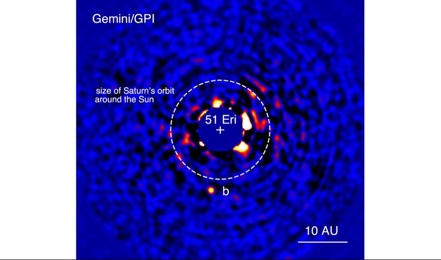 Astronomie - Magazine cover