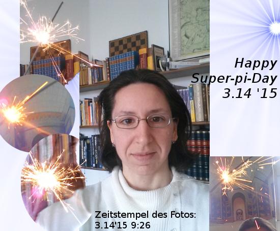celebrating super-pi-moment