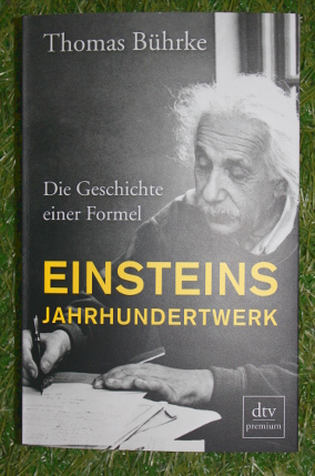 Bührkes neuestes Buch