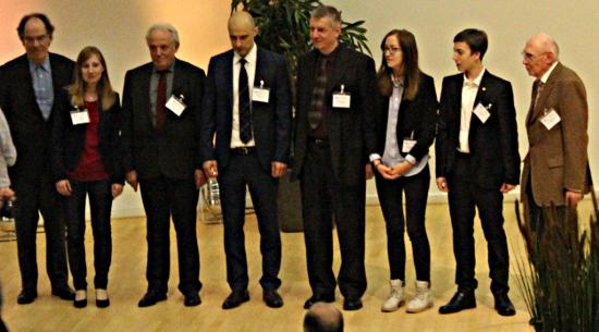 AG Preisträger 2015