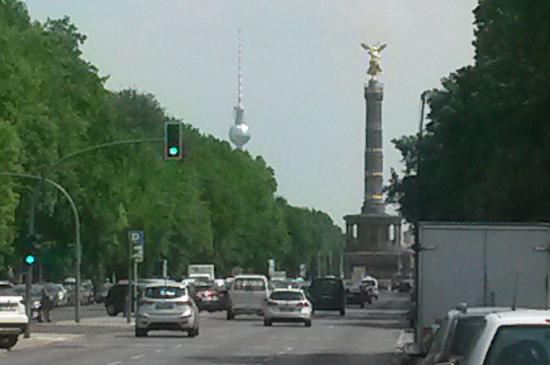 Berlin hat mich wieder!