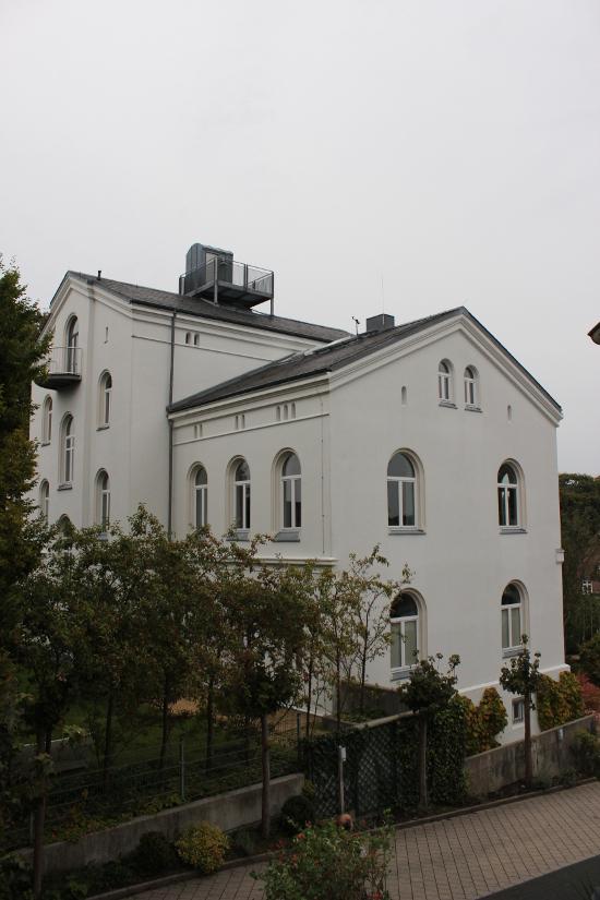 historische Kieler Sternwarte