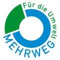 Mehrweg-Logo (Foto: obs/Arbeitskreis Mehrweg GbR)