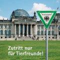 Wahlkarte Tierschutz (Quelle: Screenshot www.tierschutzbund.de