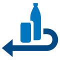 Einwegpfand-Logo